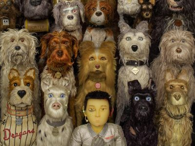 Isle of Dogs Desktop wallpaper
