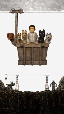 Isle of Dogs For mobile