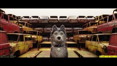 Isle of Dogs Full hd wallpapers