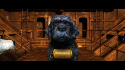 Isle of Dogs HD pictures