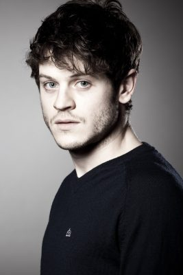 Iwan Rheon For mobile