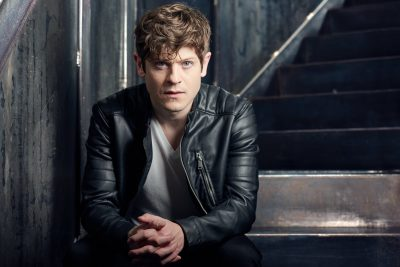 Iwan Rheon Widescreen for desktop
