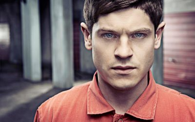 Iwan Rheon Desktop wallpaper