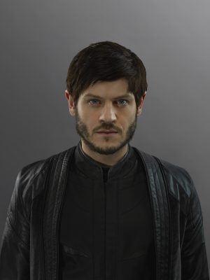 Iwan Rheon High