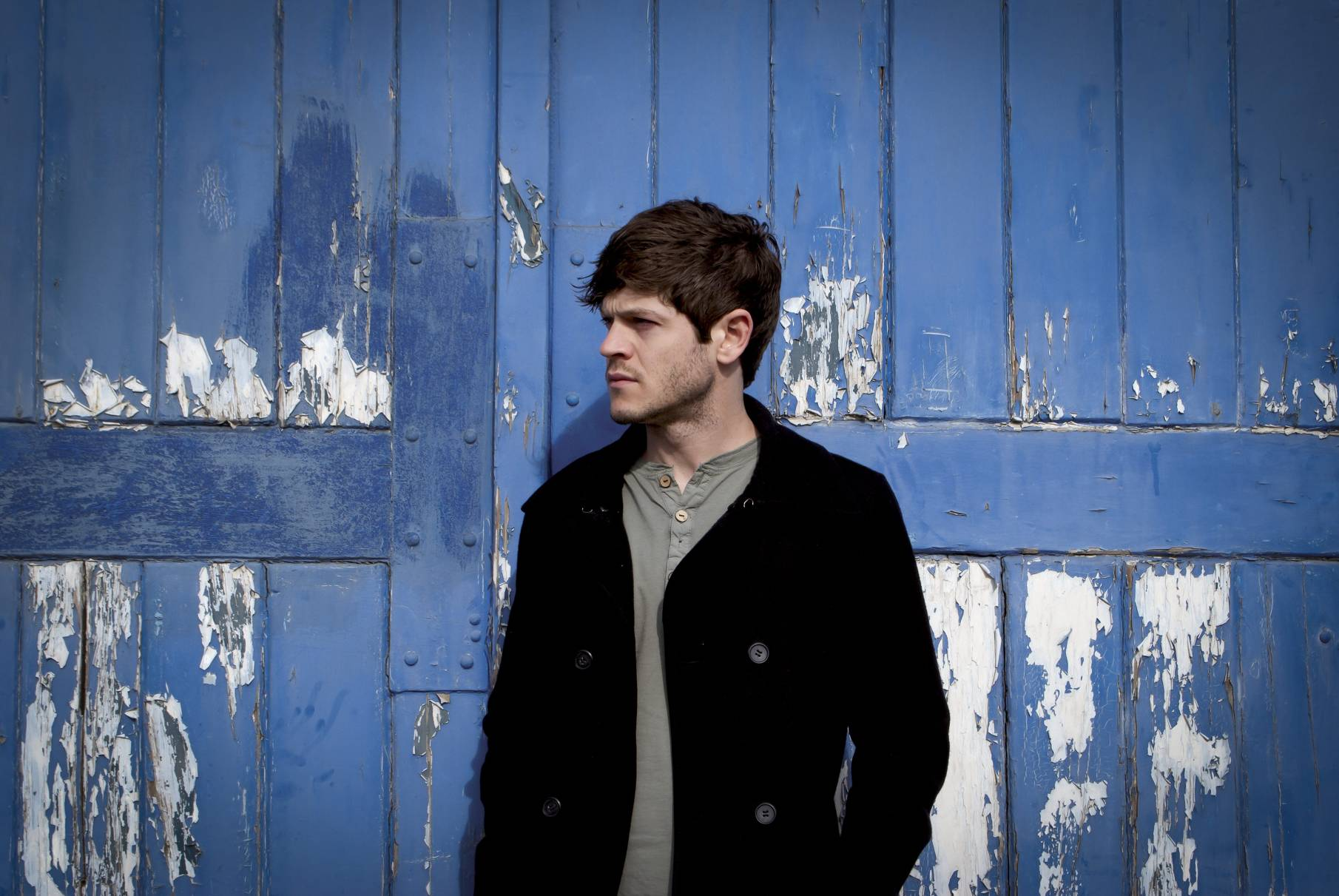 Iwan Rheon HQ wallpapers