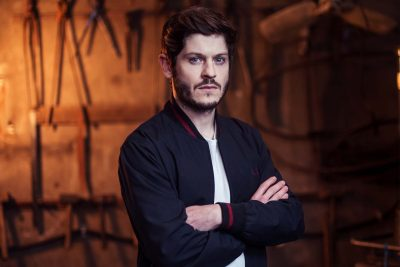 Iwan Rheon HD pictures