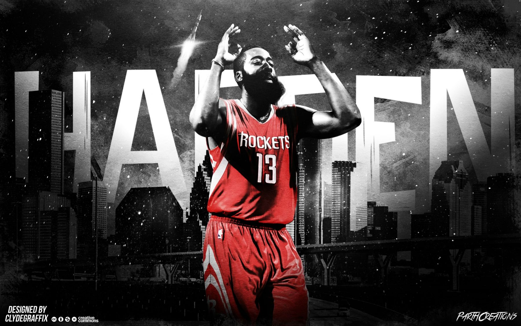 james harden hd wallpapers