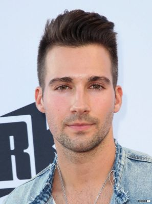 James Maslow For mobile