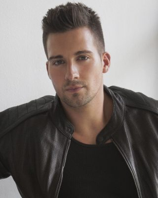 James Maslow Full hd wallpapers