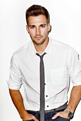 James Maslow Wallpapers hd