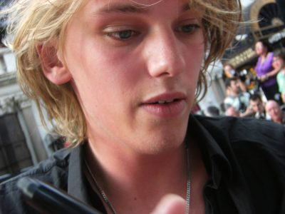 Jamie Campbell Bower widescreen wallpapers
