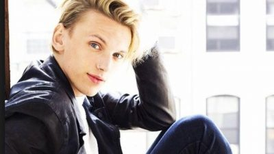 Jamie Campbell Bower Backgrounds