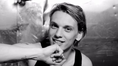 Jamie Campbell Bower Widescreen