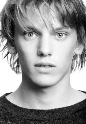 Jamie Campbell Bower HD