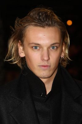 Jamie Campbell Bower Wallpapers