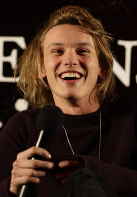 Jamie Campbell Bower For mobile