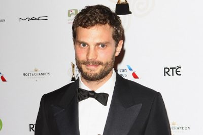 Jamie Dornan HD pictures