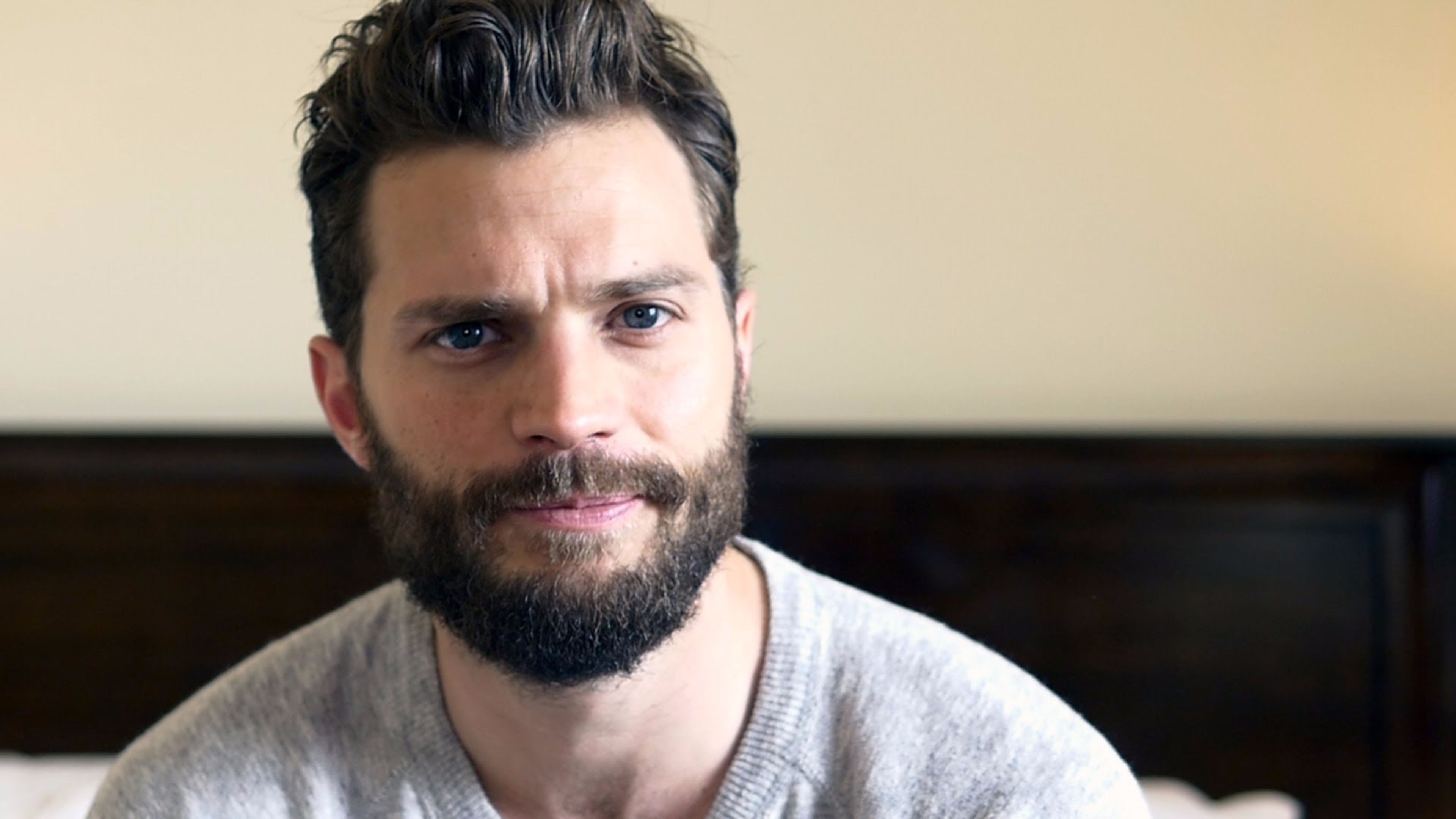 Jamie Dornan Widescreen for desktop