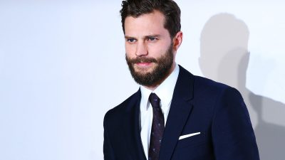 Jamie Dornan HQ wallpapers