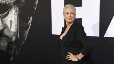 Jamie Lee Curtis Full hd wallpapers