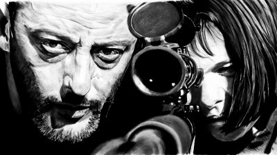 Jean Reno Wallpaper