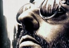 Jean Reno Backgrounds