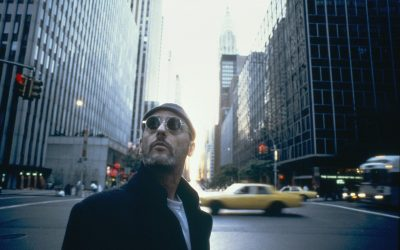 Jean Reno HQ wallpapers