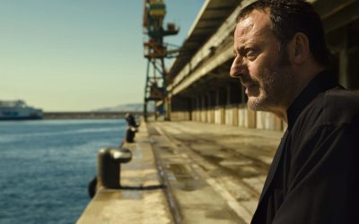 Jean Reno Widescreen