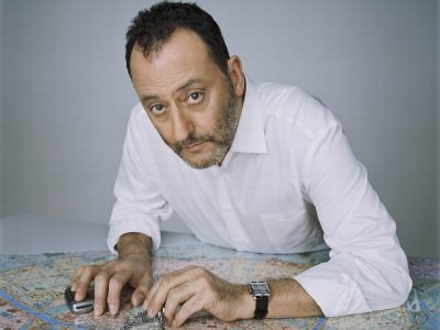 Jean Reno widescreen wallpapers