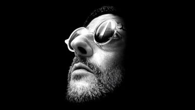 Jean Reno Screensavers