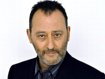 Jean Reno Widescreen for desktop