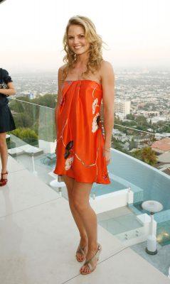 Jennifer Morrison Backgrounds