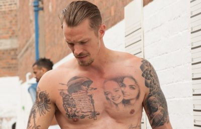 Joel Kinnaman Full hd wallpapers