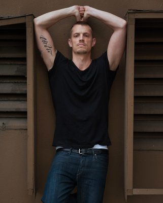 Joel Kinnaman Screensavers