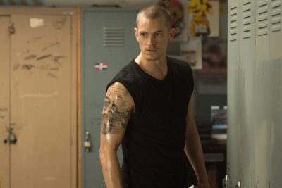 Joel Kinnaman Wallpaper