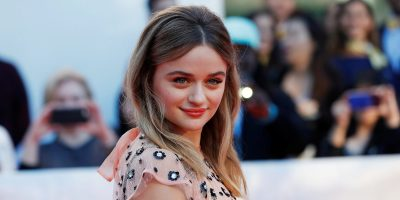 Joey King Pictures