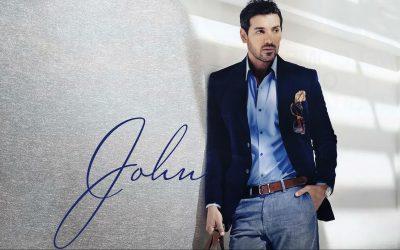 John Abraham widescreen wallpapers