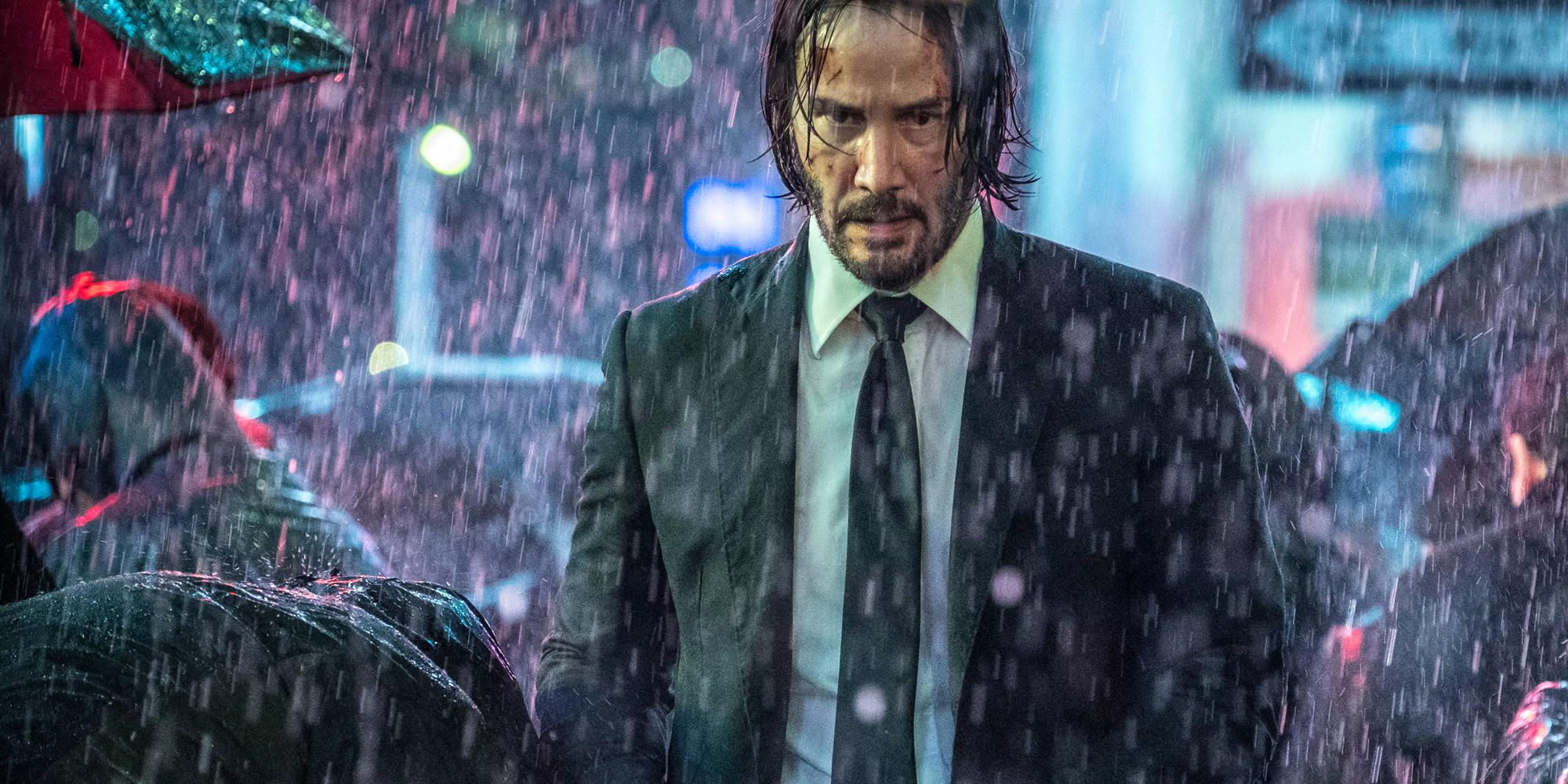 John Wick: Chapter 3 - Parabellum HD pictures