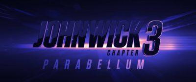 John Wick: Chapter 3 - Parabellum Hot