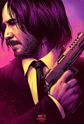 John Wick: Chapter 3 - Parabellum Android wallpapers