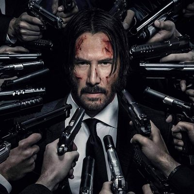 John Wick: Chapter 3 - Parabellum Exitoc