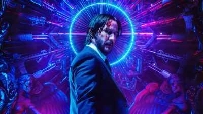 John Wick: Chapter 3 - Parabellum Pictures