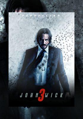 John Wick: Chapter 3 - Parabellum Phone Full HD