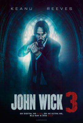 John Wick: Chapter 3 - Parabellum Mobile Full HD