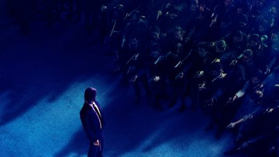 John Wick: Chapter 3 - Parabellum Background HD
