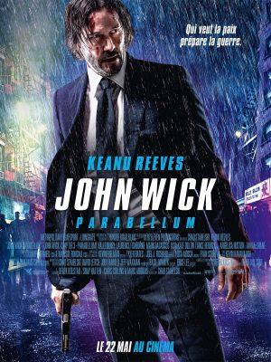 John Wick: Chapter 3 - Parabellum Download