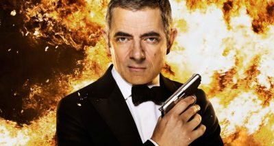 Johnny English 3 HQ wallpapers