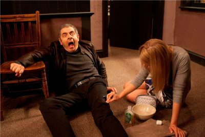Johnny English 3 Full hd wallpapers
