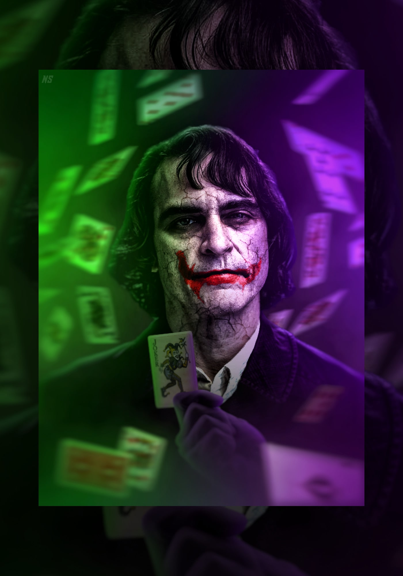 Joker Hd Wallpapers 7wallpapers Net