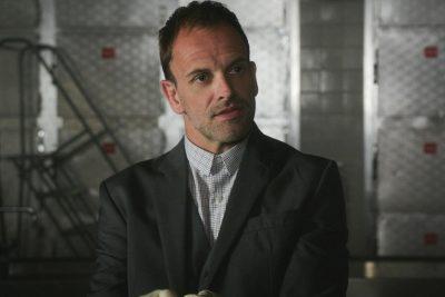 Jonny Lee Miller HD